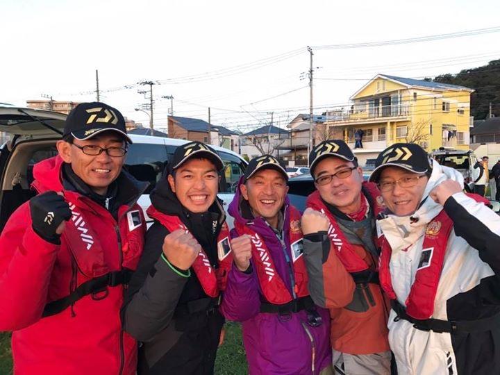 2016DKO関西、東海、九州