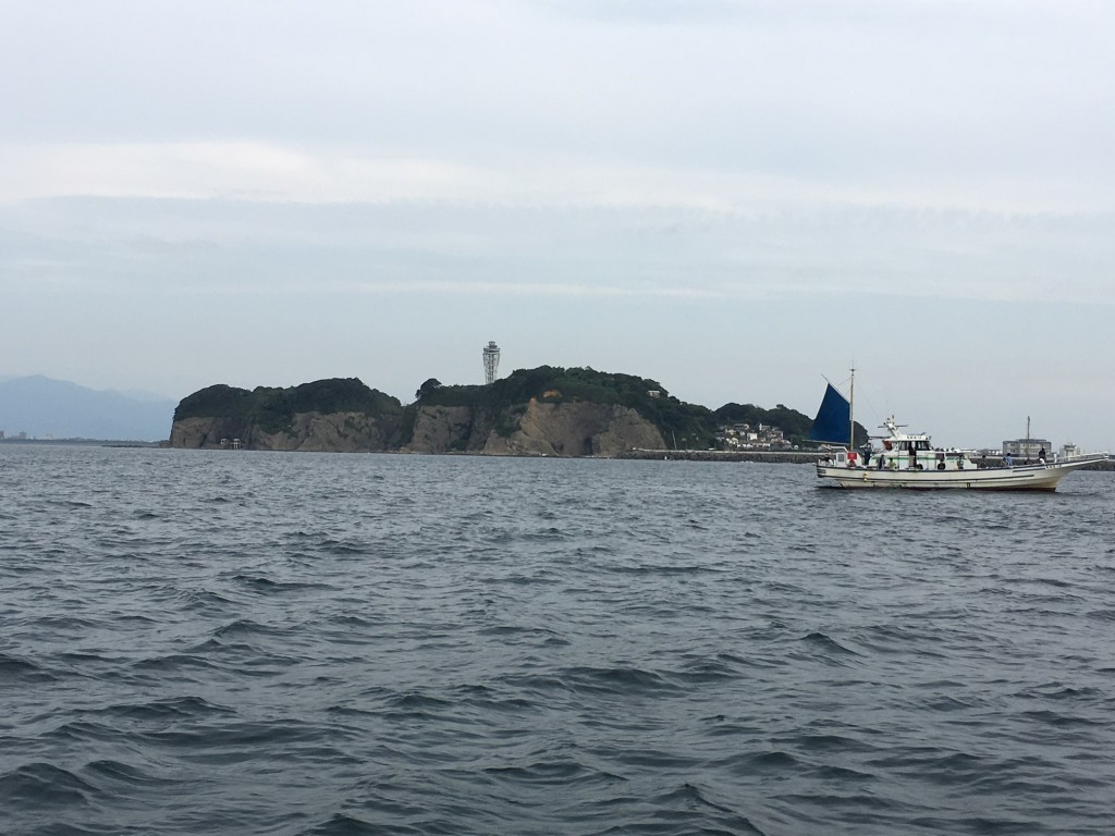 江ノ島2017