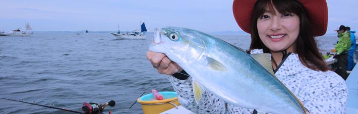 2018年ライトゲーム最前線 ダイワ新タックルで旬魚を狙う!