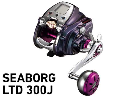 SEABORG LTD300J