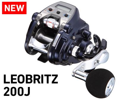 レオブリッツ200J-L