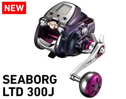 シーボーグ LTD 300J