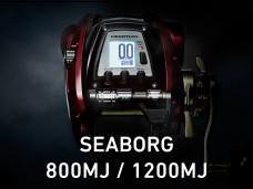 SEABORG 800mj / 1200mj